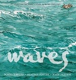 Waves by Donna Rawlins, Mark Jackson and Heather Potter